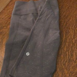 Lululemon compression leggings